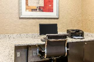 Comfort Suites, 1690 Clara St I-71, Exit…