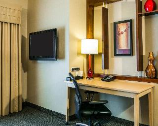 Cambria Suites Columbus/Polaris, 9100 Lyra Drive,