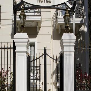Theoxenia House, Athens