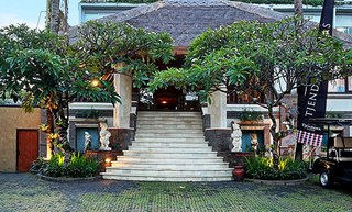 The Club Villas Seminyak