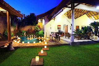 Grand Bali Mulia Villa, Jalan Krisna Legian 88x,88x