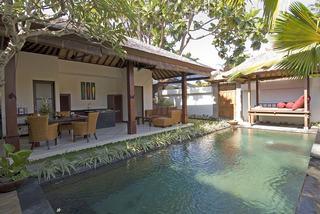 Ellora Villas, Jl. Danau Tamblingan No.…
