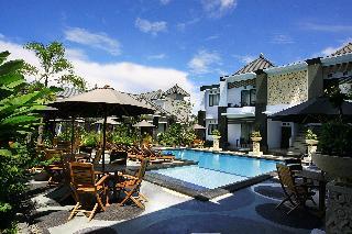 The Radiant & Spa, Jl. Puri Grenceng No. 46…