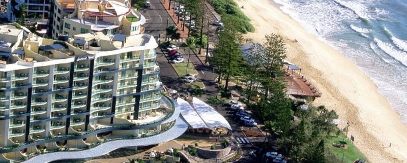 Landmark Resort, Cnr Mooloolaba Esplanade…