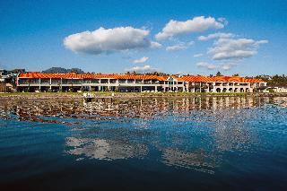 Millennium Hotel & Resort Manuels Taupo - Generell