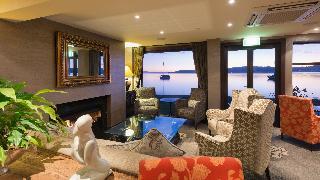 Millennium Hotel & Resort Manuels Taupo - Bar