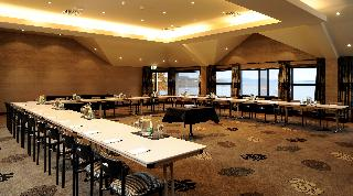 Millennium Hotel & Resort Manuels Taupo - Konferenz