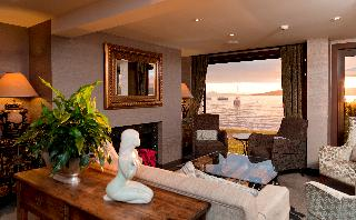 Millennium Hotel & Resort Manuels Taupo - Diele