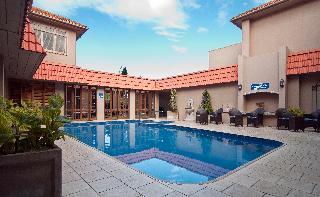 Millennium Hotel & Resort Manuels Taupo - Pool