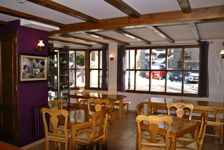 L'Ermita - Bar