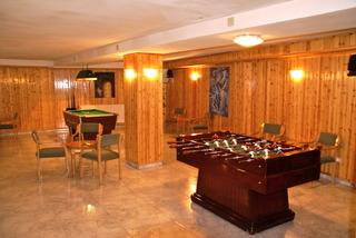 L'Ermita - Sport