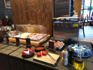 Hotel L´Ermita B&B - Restaurant