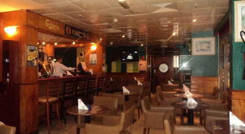 Ramee International Hotel Dubai - Bar