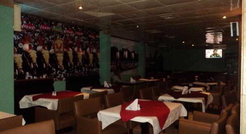 Ramee International Hotel Dubai - Restaurant