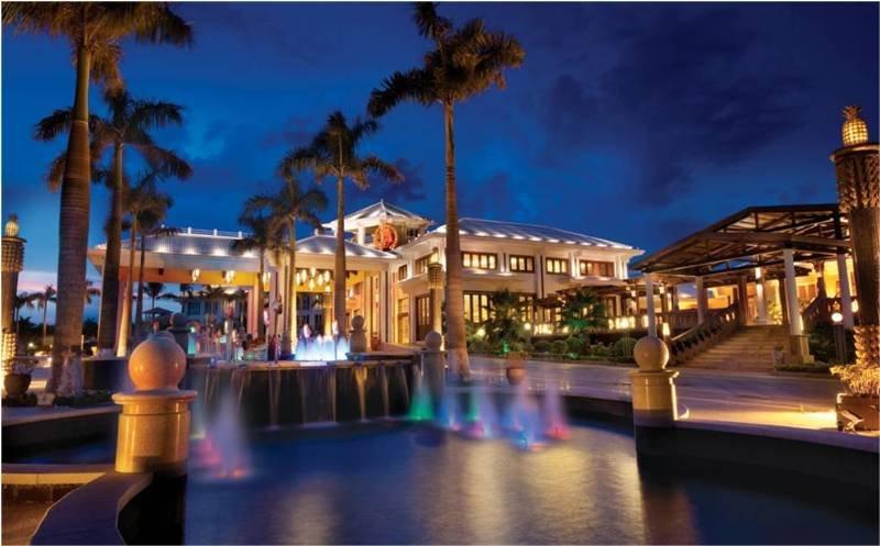 Hna Resort Haikou, West Binhai Road, Haikou…