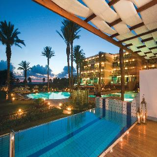 City Break Constantinou Bros Asimina Suites