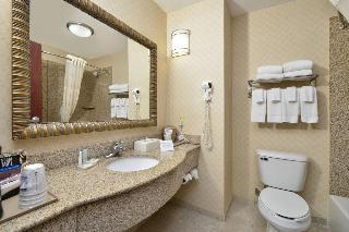 Comfort Inn and Suites…, 3915 Mc Cain Park Dr,3915