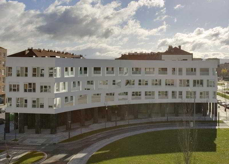 Irenaz Vitoria Apartamentos