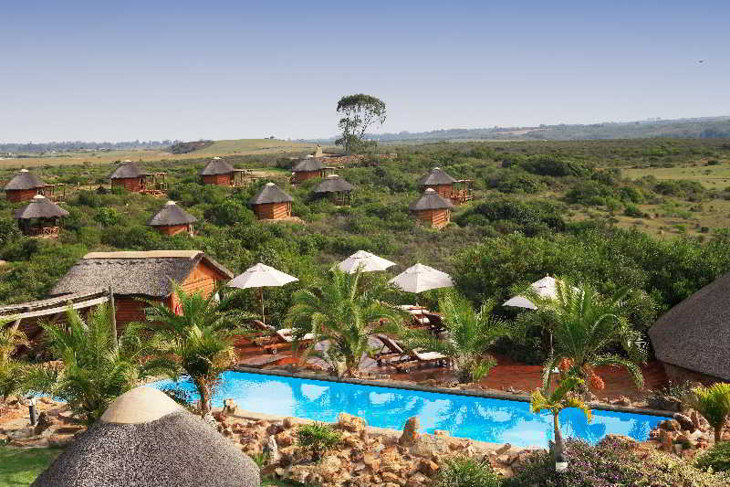 Garden Route Game Lodge - Generell