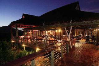 Garden Route Game Lodge - Bar