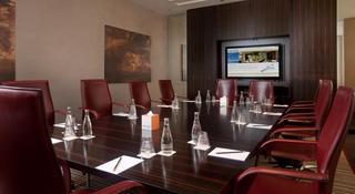 Centro Al Barsha - Konferenz