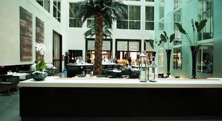 Centro Al Barsha - Restaurant