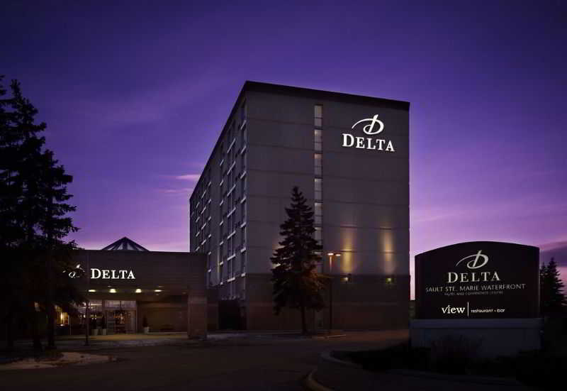 Delta Hotels Sault Ste. Marie Waterfront