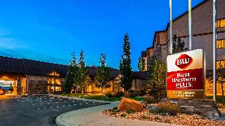 Best Western Plus Bryce Canyon Grand