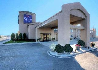 Sleep Inn, 9930 Bedford St,