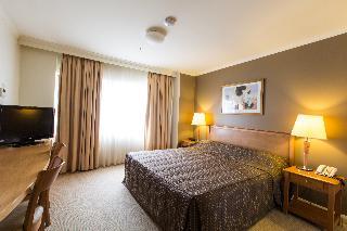 Waldorf Canberra Apartment Hotel