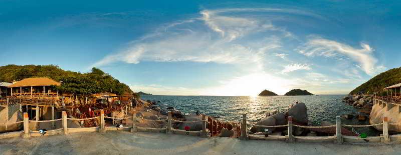 Dusit Buncha Resort…, Moo1 Koh Tao, Pa-ngan,31/3