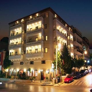 Sejur Elina Hotel Apartments