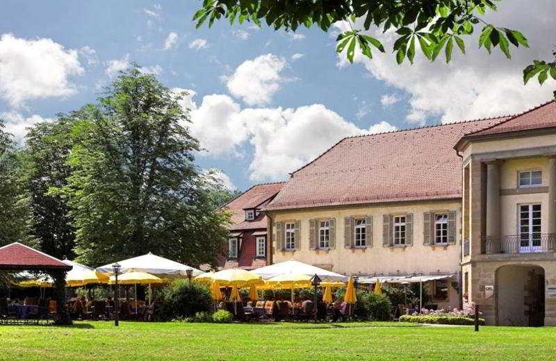 Schlosshotel Monrepos