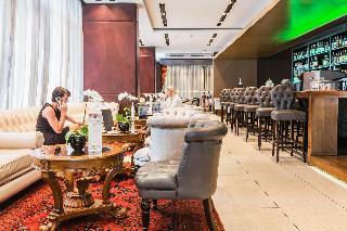 Pepper Club Hotel & Spa - Restaurant