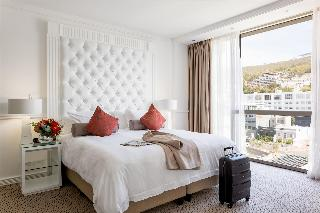 Pepper Club Hotel & Spa - Zimmer