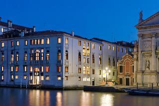 Palazzo Giovanellie Gran Canal Venezia
