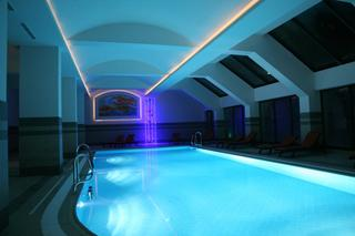 Festa Winter Palace - Pool