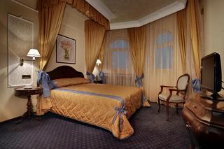 Festa Winter Palace - Zimmer