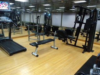 Al Shams Plaza Hotel Apartments - Sport