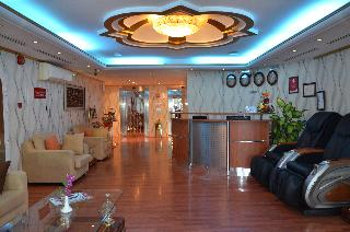 Al Shams Plaza Hotel Apartments - Diele