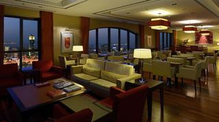 Marriott Hotel Istanbul Asia