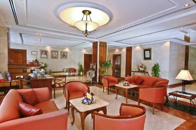 Book Landmark Hotel Baniyas Dubai - image 8