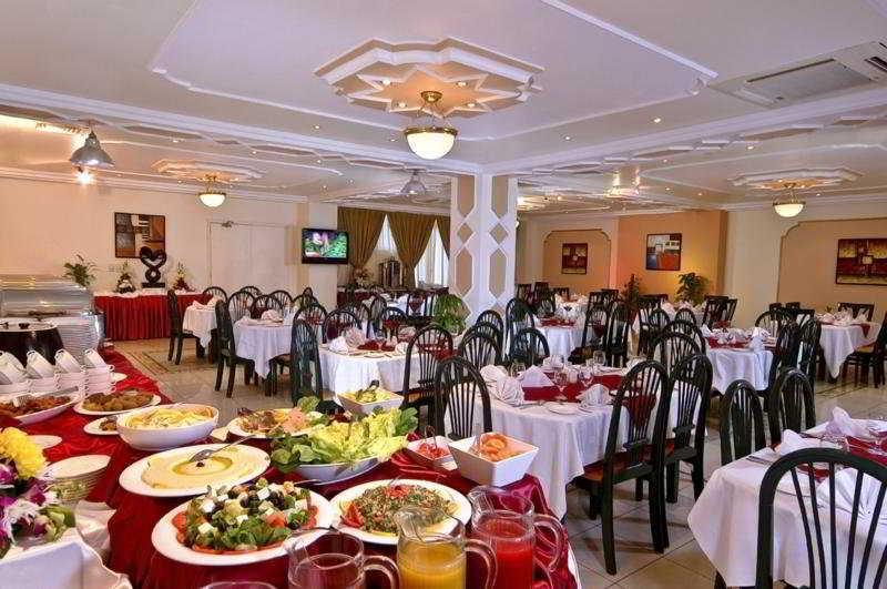 Book Landmark Hotel Baniyas Dubai - image 11