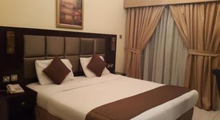 Landmark Hotel Baniyas - Zimmer