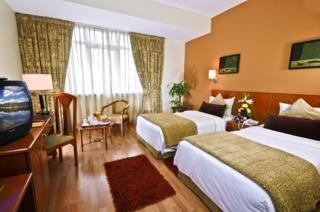 Book Landmark Hotel Baniyas Dubai - image 6