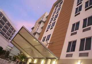 Springhill Suites Miami Airport East-Medical Distr