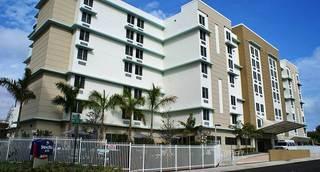 SpringHill Suites Miami…, Miami Area - Fl