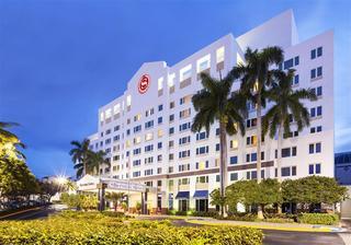 Sheraton Suites Plantation, Fort Lauderdale West