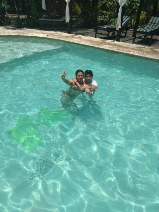 Green Tulum Cabañas & Gardens - Pool