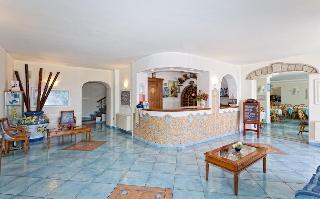 Residence La Rosa, Via Pastino,13